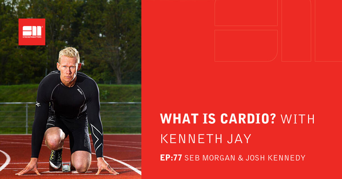 What Is Cardio With Kenneth Jay