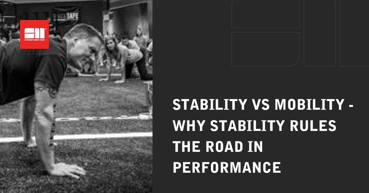 The Stability Vs Mobility Debate: Why Stability Rules