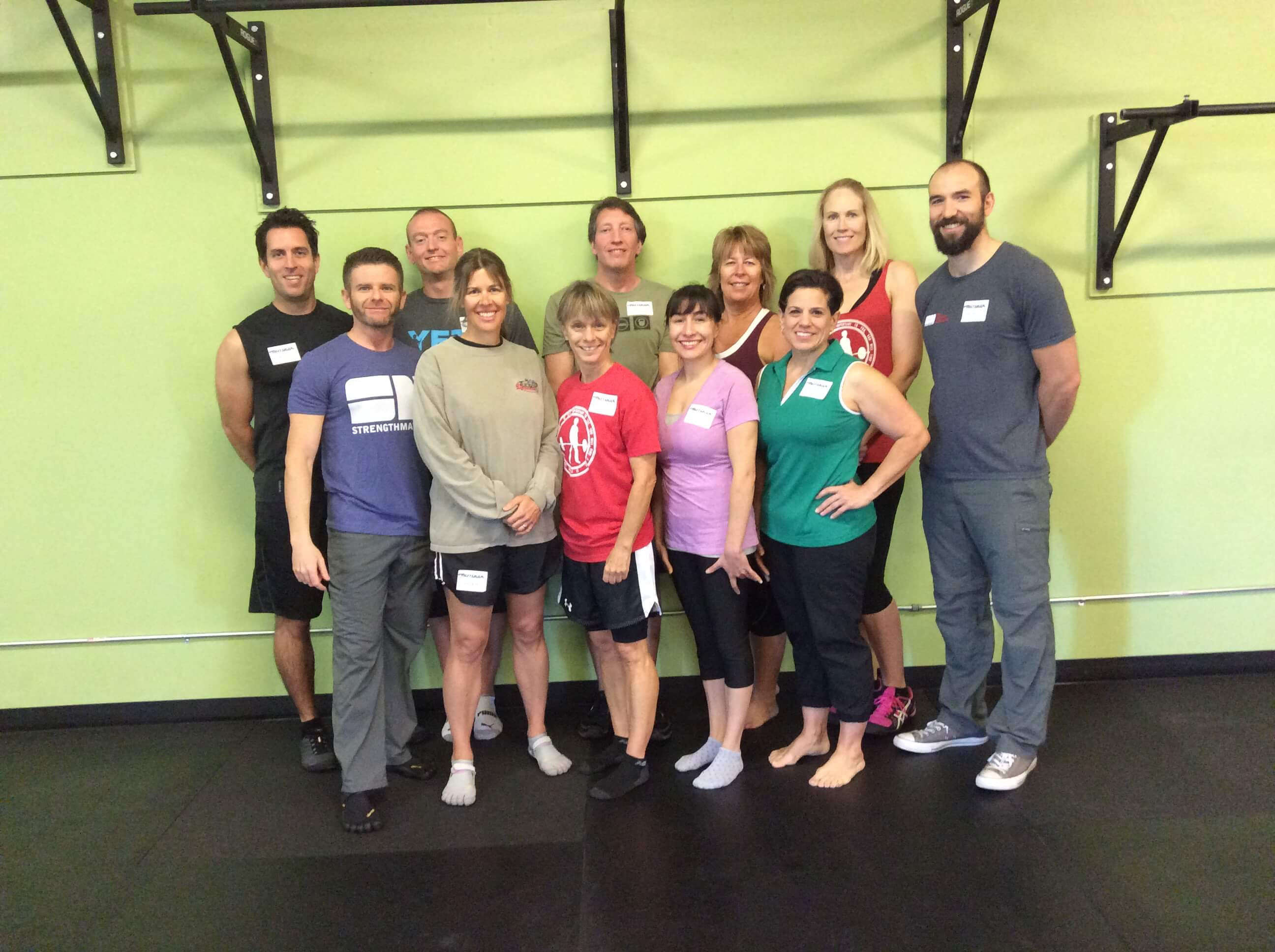 One-Day Kettlebell Course In Tucson, AZ, USA