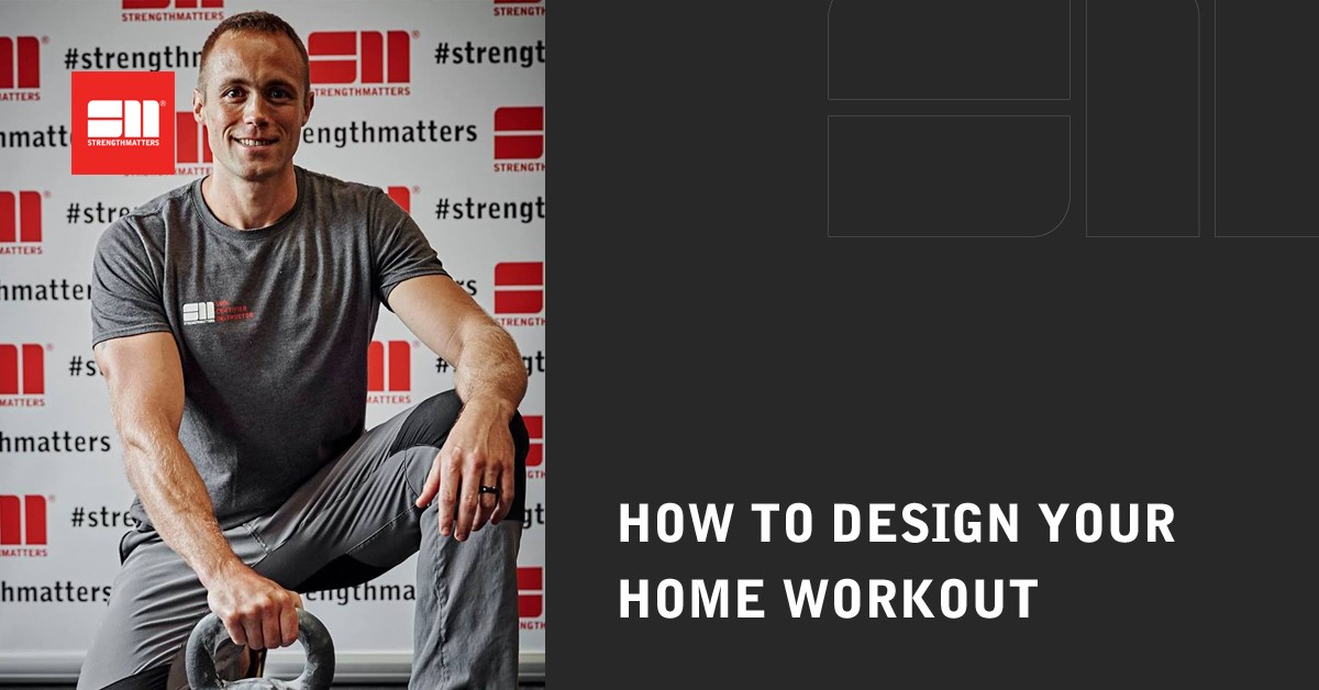 The Ultimate Home Workout Plan For The Everyday Athlete