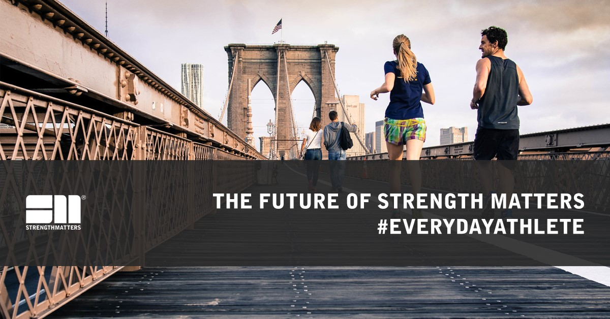 The Future Of Strength Matters