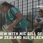 [Premium Content] An Interview With Nic Gill, Head Strength Coach Of The New Zealand All Blacks