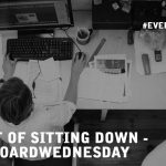 The Cost Of Sitting Down – Whiteboard Wednesday