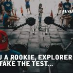 The Strength Matters Assessment System: Are You A Rookie, Explorer or A Pro?