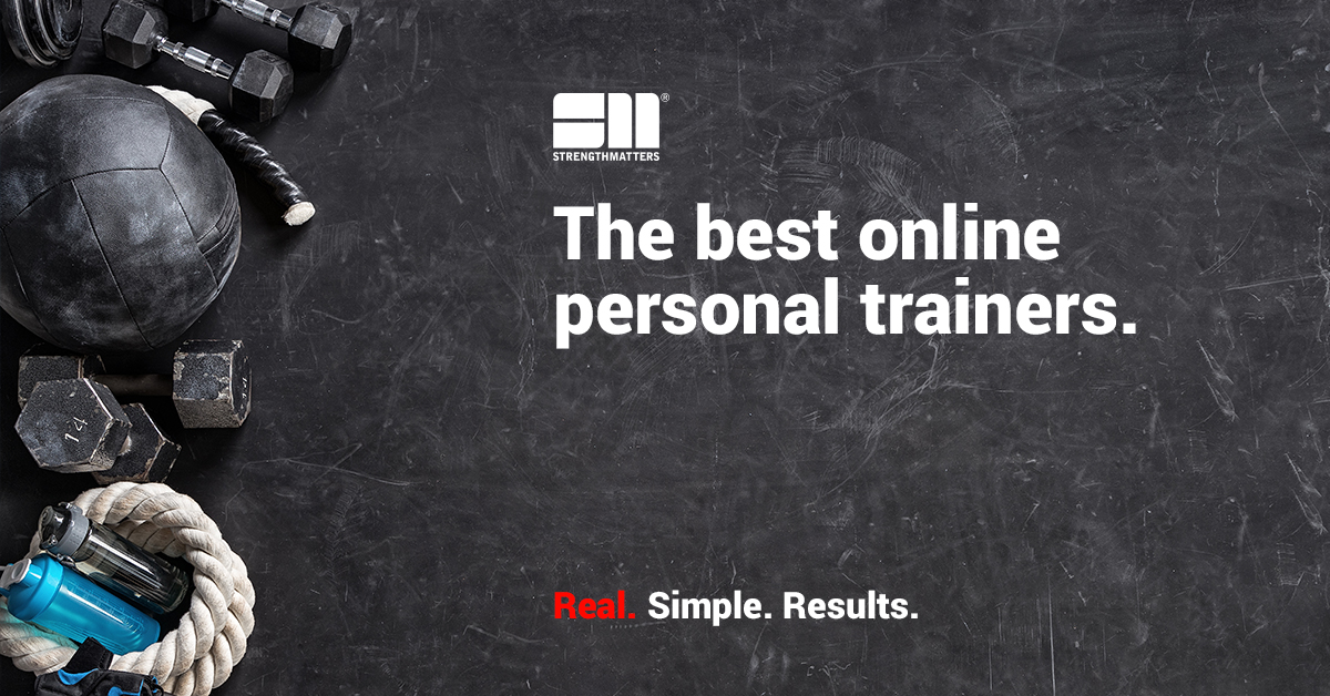 eb8ae99e94e The Best Online Personal Trainers  2019 Edition