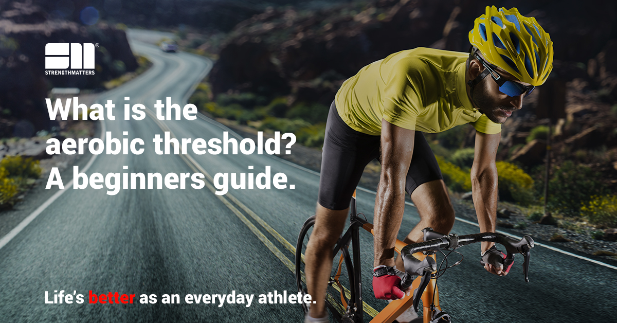 What Is The Aerobic Threshold: A Beginners Guide