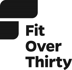 Fit Over Thirty Logo