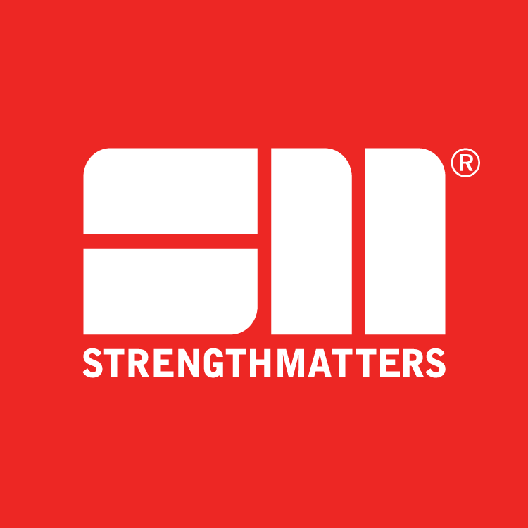 The Strength Matters Podcast